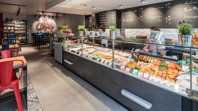 Nordsee: Gastronomie-Franchise-System wechselt den Eigentümer