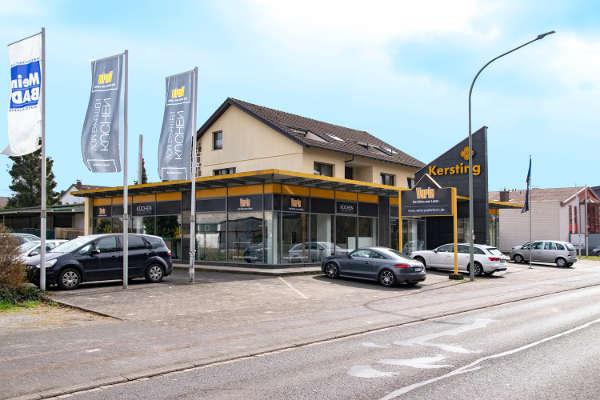Das Küchenfranchise-System Varia eröffnet neues Küchenstudio in Paderborn