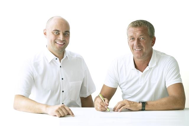 Neu in der Franchise-Zentrale von M.A.N.D.U: Ehemaliger Profifußballer Christian Mayrleb wird Partner-Betreuer