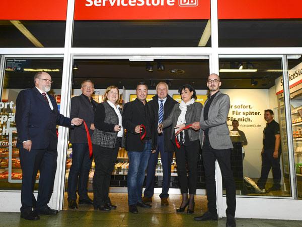 ServiceStore DB: 250 Franchise-Standorte bis 2021