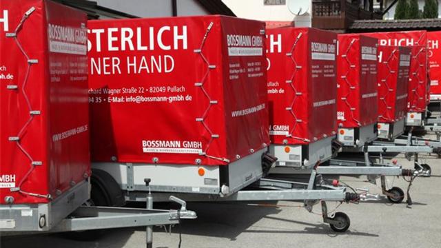 Junges Franchise-System Bossmann Sanierungen gewinnt acht Partner in acht Monaten