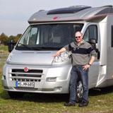 Lizenzmodell: Waumobil-Erfinder Hubert Lechner im Gespräch