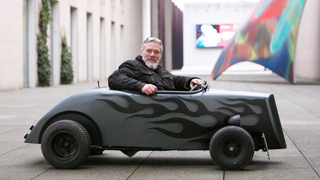 Erlebnistouren mit Miniflitzern: Franchise-Geber Wenckstern erweitert Leistungen für Franchise-Gründer
