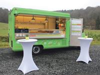 Gastronomie-System Salädchen setzt Franchise-Expansion fort