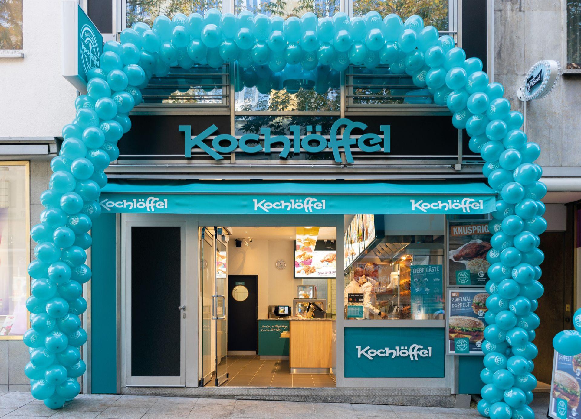 Kochlöffel: Expansion, Tradition und Trends