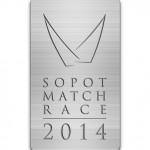 Clever Frame auf Sopot Match Race