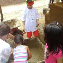 Daycamps – Ganztagsbetreuung für Kinder in den Schulferien besonders aus dem Ausland sehr stark nachgefragt.