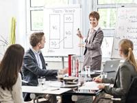 Jetzt neu im Franchiseportal: MCWT - Management-Consult & Wirtschafts-Training