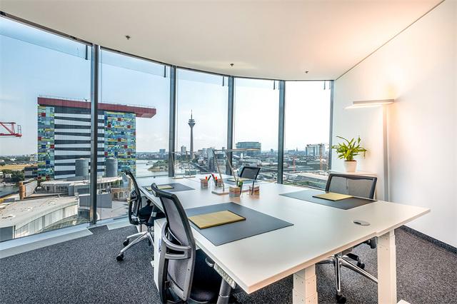 Gemeinsam geht's leichter: WorkRepublic bietet Franchise-Partnern die Chance, ein eigenes Business Center zu eröffnen