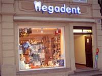 Das Franchise-Konzept von Megadent