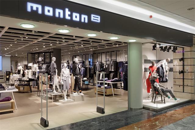 Von Estland nach ganz Europa: Monton bietet Modebegeisterten ein bewährtes Gründungskonzept