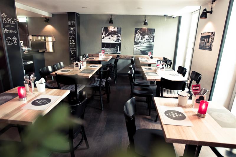 Gastronomie-Franchise-System Burgerheart bald zehnmal in Deutschland