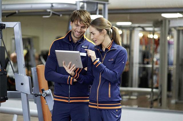 Viel Leistung und Flexibilität für Franchise-Gründer: INJOY International Sports- & Wellnessclubs