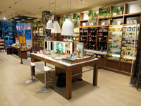 40 Jahre The Body Shop: Neue Initiative und erster Flagship-Store in Deutschland