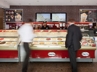Gastronomie-System Häagen-Dazs plant neue Franchise-Standorte in Deutschland