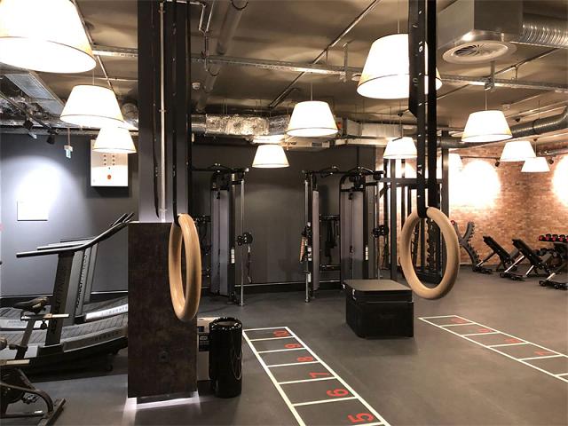 Training wie im eigenen Wohnzimmer: Selbstständig mit dem Franchise-System EVO Fitness