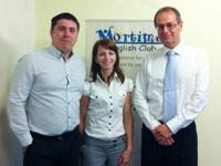 Mortimer English Club: Expansion in neue Länder per Master-Franchising