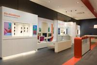 Vodafone: Pilot-Standorte mit neuen Design
