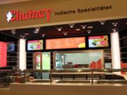 Franchise-Restaurantkette Chutney eröffnet weiteren Standort