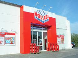 Getränkemarktkette Hol'ab!: Mehr Umsatz, mehr Franchise-Standorte