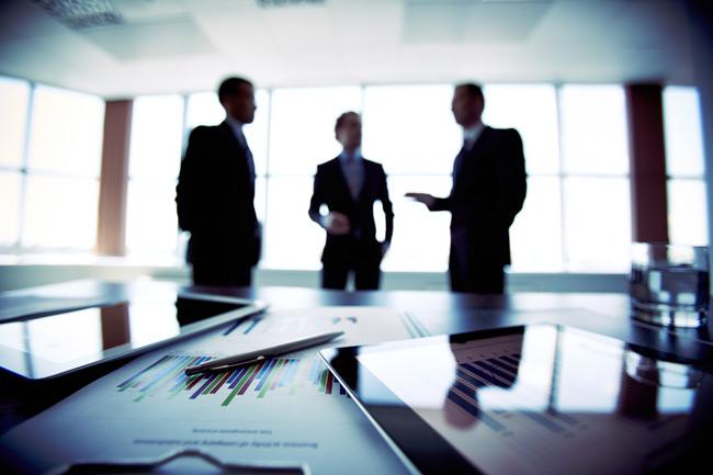 Private Equity Gesellschaften als Investoren bei Franchise-Systemen