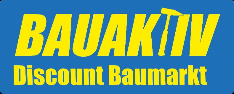 BAUAKTIV Discount Baumarkt