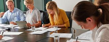Worauf ist bei einer professionellen Protokollierung der Franchise-Partnerschaft zu achten?