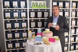 Ein Jahr Tea Boutique & Tea Room Stralsund