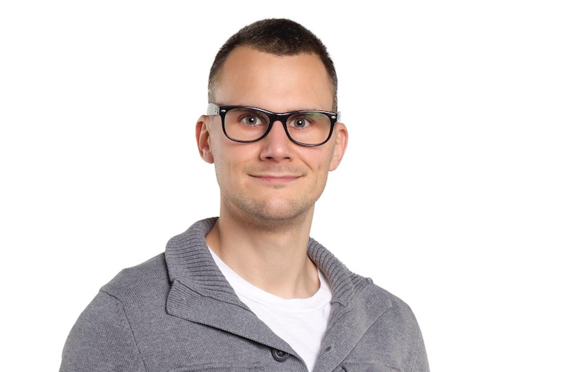 Selbstbestimmt im Alter: Lars Meckbach ist neuer Lebenshelfer in Fronhausen