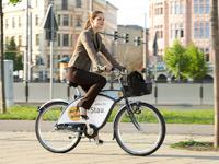 Lizenzsystem Nextbike startet Fahrradverleih in Augsburg