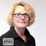 Für mich war MARIC AIRCLEAN absolut das Richtige – Karin Weber, Vertriebspartnerin von MARIC AIRCLEAN