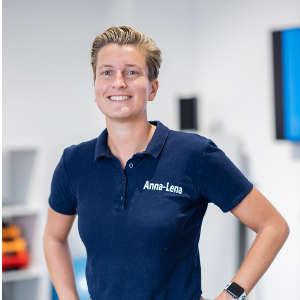 Anna-Lena Heidenreich