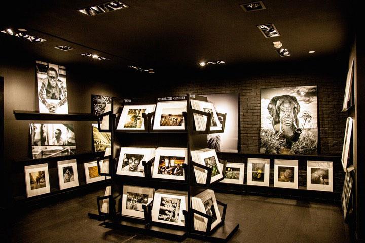 Fotokunst-Franchise-System Yellow Korner: Neue Stores in der Schweiz