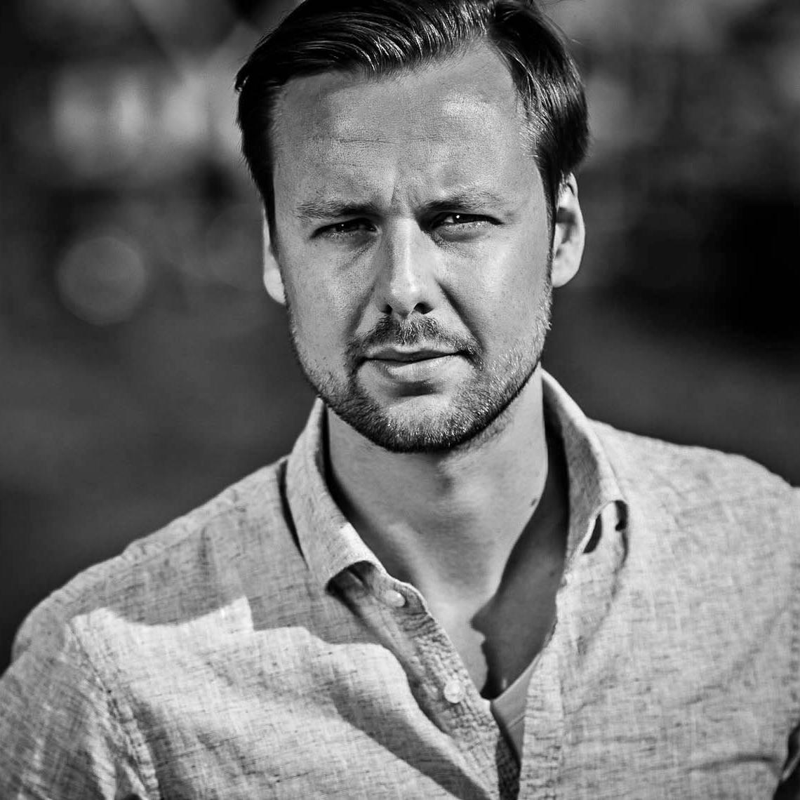 Alexander Martinschledde