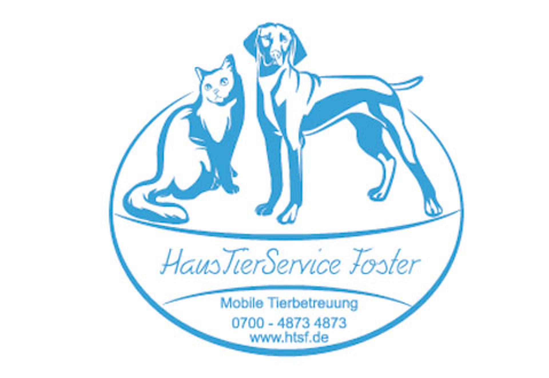 HausTierService Foster