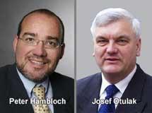 Interview mit Peter Hambloch und Josef Otulak / Top Service - QIV®