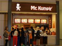 Neu im Franchiseportal: Mr. Kumpir Baked Potato Fast Food Outlets