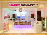 Jetzt im Franchiseportal: Happy Donazz & Co