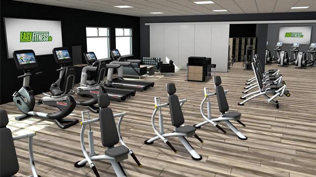 Easyfitness.club - The Smart Gym: Innovatives Konzept für schlaue Gründer