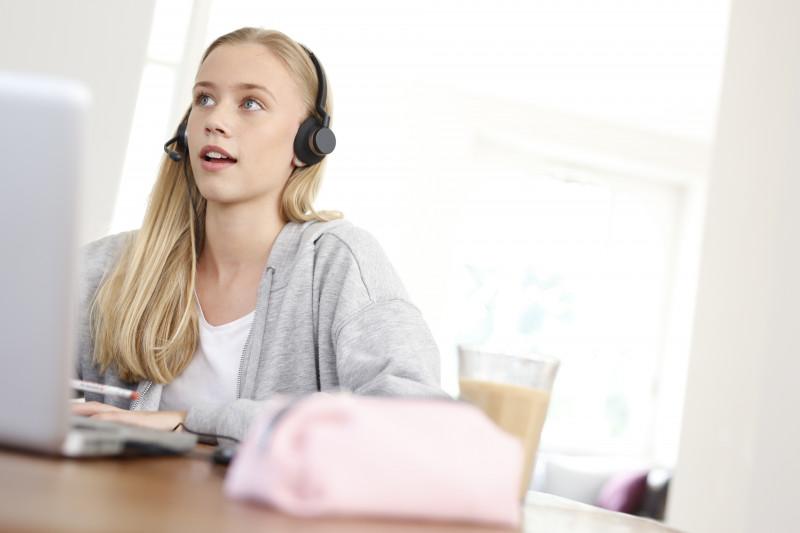 Online-Unterricht statt Nachhilfe vor Ort: Franchisesystem Studienkreis stellt Angebot vorerst um