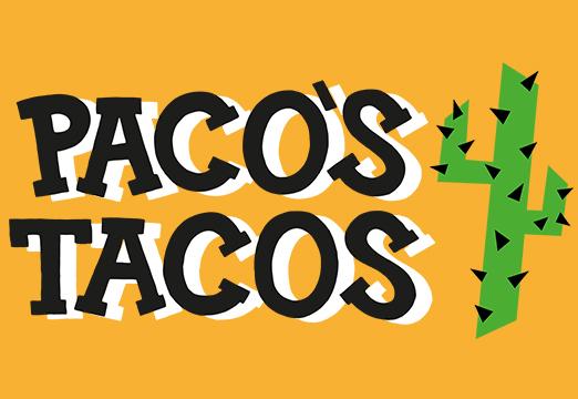 Paco´s Tacos