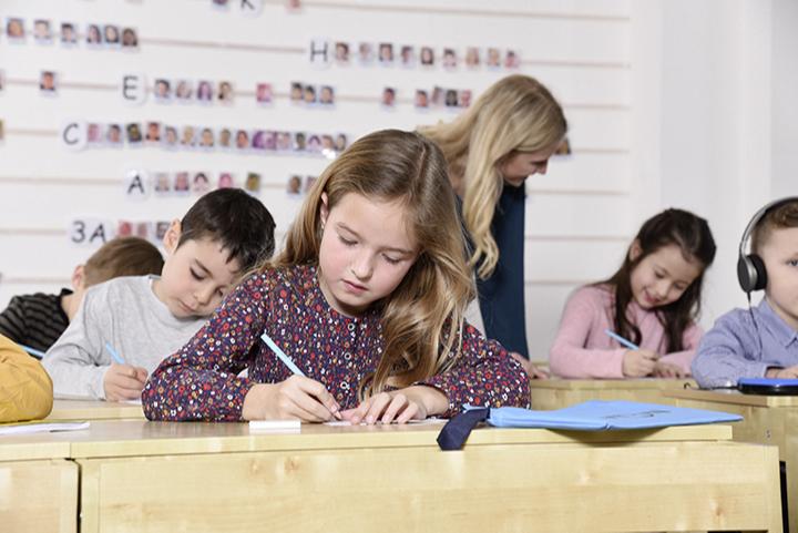 Kinder lernen, Sie werden Selbständig! (Online Event)