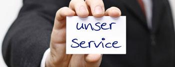 Von Kundenservices und anderen Katastrophen