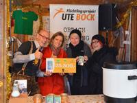 Spendenübergabe: Franchise-System Sonnentor unterstützt Flüchtlingshilfe