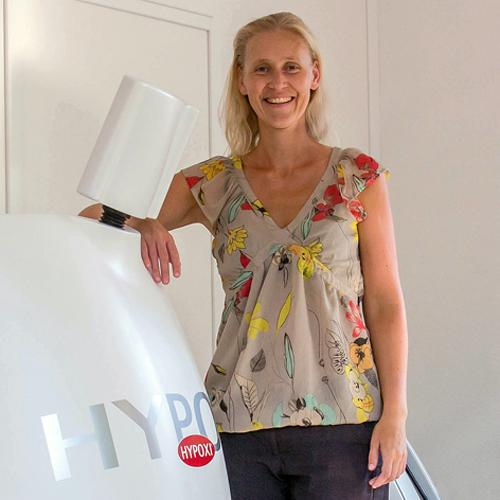 HYPOXI-Studio Eröffnung in Bad Wörishofen