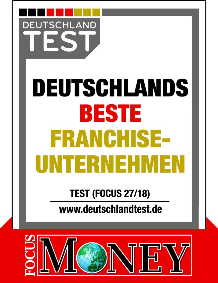 Studie: Deutschlands beste Franchise-Unternehmen