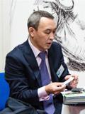 Einen Einblick wie der Franchise-Nehmer Azamat als Geschäftsmann arbeitet und wie CNA International seinen Anforderungen