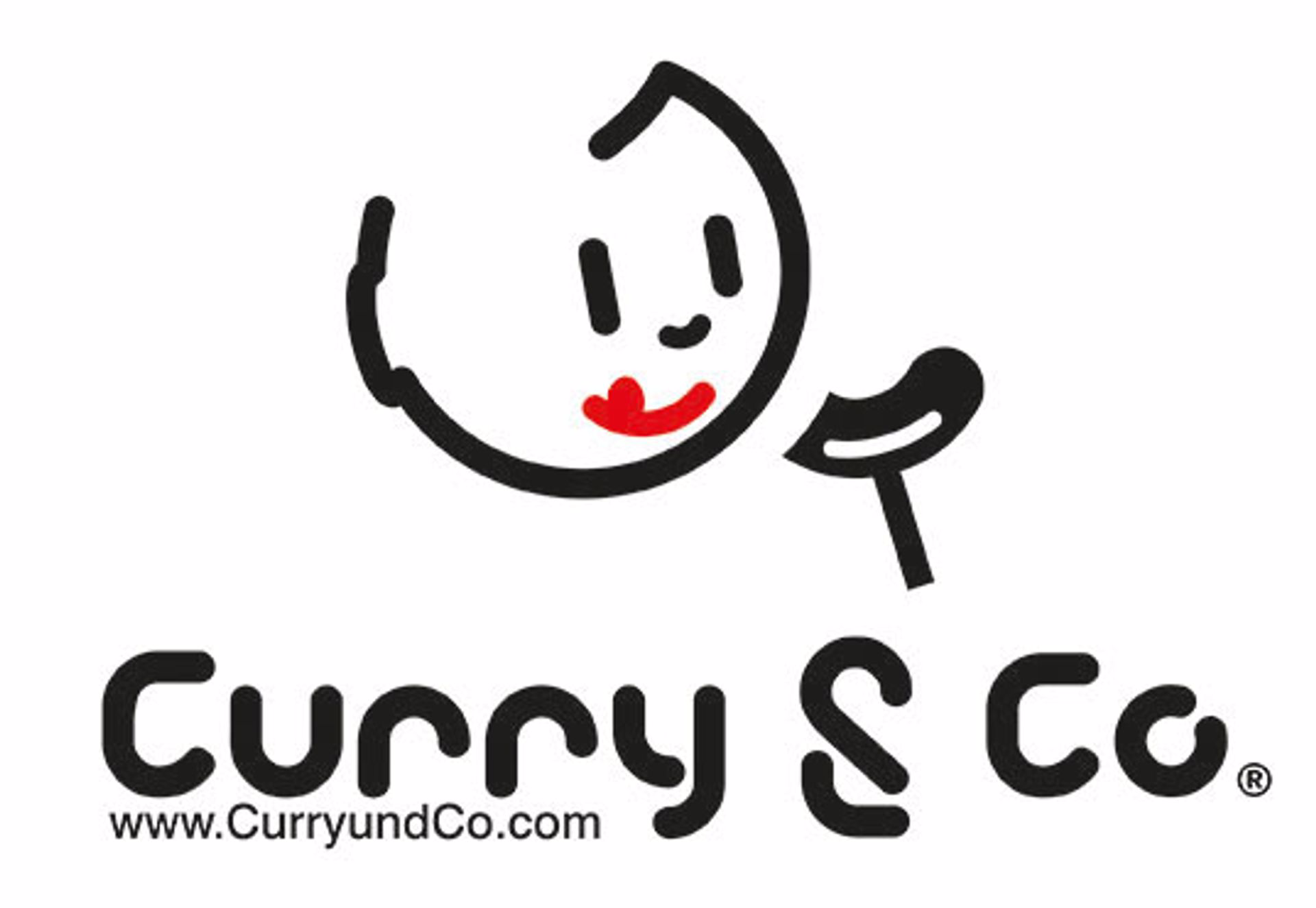 Curry & Co.  –  Currywurst und Pommes
