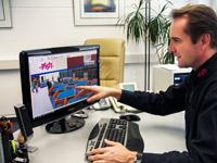 Franchise-System Pssst Bettenhaus setzt auf 3D-Ladenplanung