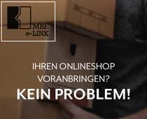Branchenunabhängig bei der Kundenaquise - mit MBE ist es möglich!